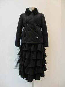 tricot : スカート ¥38850