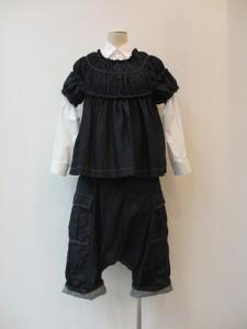 tricot : ブラウス ¥30450