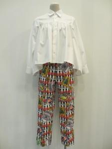 tricot : パンツ (イキリス衛兵柄) ¥38850
