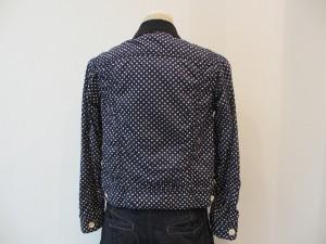 tricot : ジャケット ¥52500