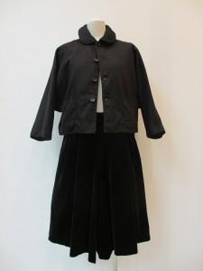 コムコム : ジャケット ¥46200