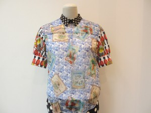 tricot : ブラウス ¥40950
