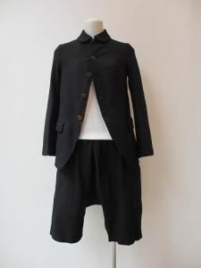 コムコム : ジャケット ¥72450