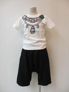 コムコム : Tシャツ ¥11550