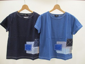 tricot : Tシャツ ¥21000