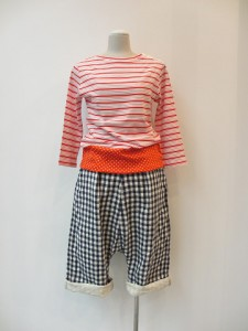 tricot : Tシャツ ¥16800