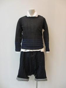 tricot : ニット ¥38850