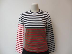 コムコム : Tシャツ ¥17010
