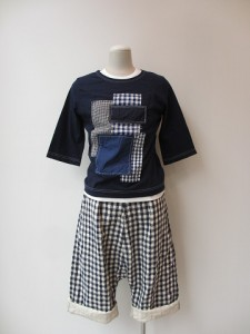 tricot : Tシャツ ¥23100