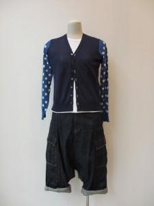 tricot : ニット ¥ 37800