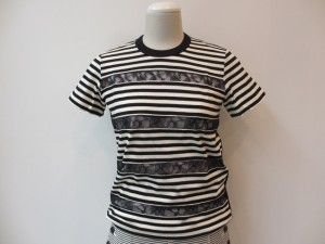 tricot : Tシャツ ¥13650