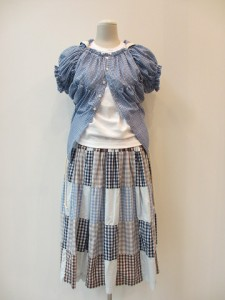 tricot : ブラウス ¥38850