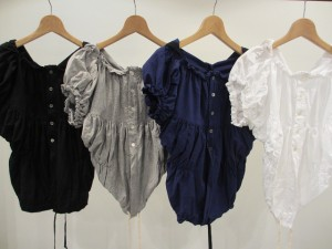 tricot : Tシャツ ¥24150