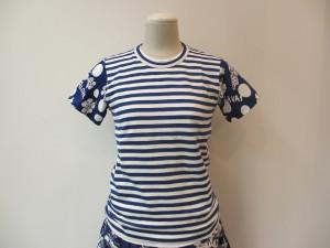 コムコム : Tシャツ ¥14700