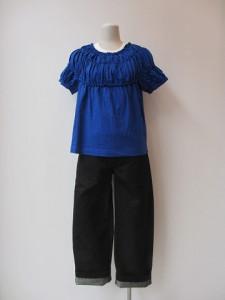 tricot : パンツ ¥30450