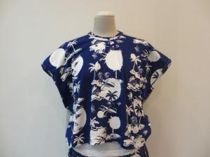 コムコム : Tシャツ ¥15750