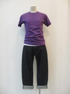 tricot : Tシャツ ¥8925