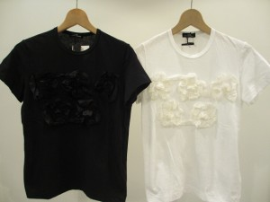 tricot : Tシャツ ¥14700