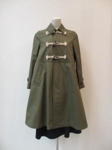 tricot : コート ¥64050