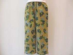 tricot : パンツ ¥40950