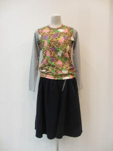 tricot : Tシャツ ¥15225