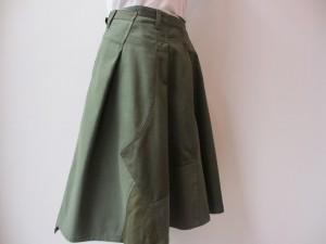 tricot : スカート ¥37800
