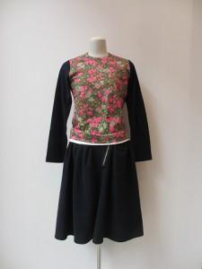 tricot : スカート ¥32550