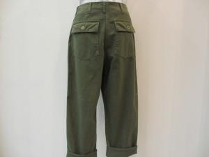 tricot : パンツ ¥29400