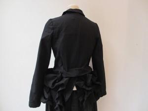 コムコム : ジャケット ¥91350