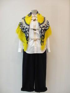tricot : ストール ¥15750