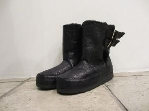tricot : ブーツ ¥70350