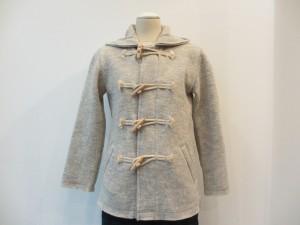tricot : ジャケット ¥47250 (ライトグレー)
