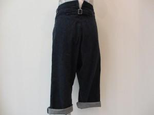 tricot : パンツ ¥28350