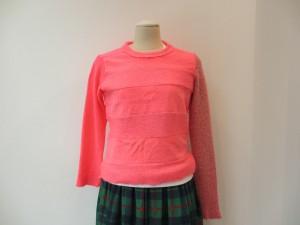 tricot : ニット ¥29400