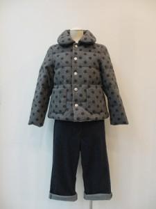 tricot : ジャケット ¥81900