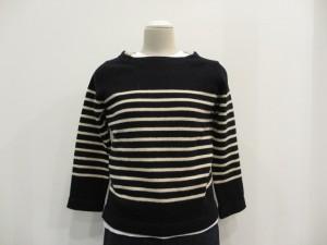 tricot : ニット ¥34650
