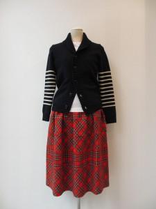 tricot : ニット ¥40950