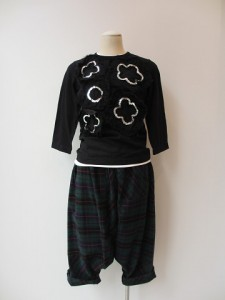 tricot : Tシャツ ¥25200