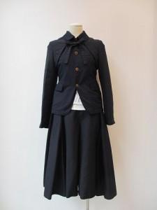 コムコム : ジャケット ¥27300