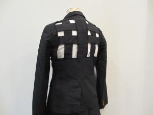 コムコム : ジャケット ¥66150
