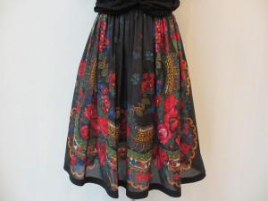tricot : スカート ¥40950