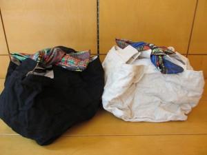 tricot : バック ¥21000
