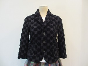 tricot : ジャケット ¥50400