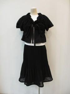 tricot : スカート ¥44520