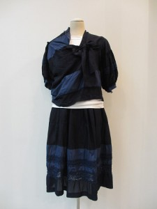 tricot : ブラウス ¥37800