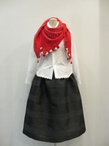 tricot : ストール ¥17850