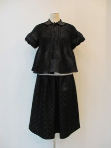 tricot : ブラウス¥52500