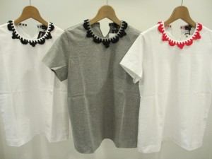 tricot : Tシャツ  ¥18360
