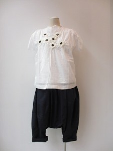 tricot : Tシャツ ¥27000