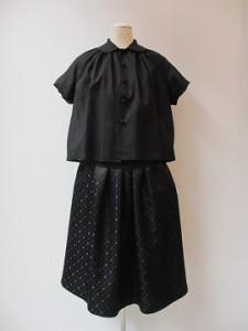tricot : ブラウス ¥36720